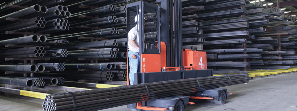 Carbon Steel Tubing & Pipe - Top Carbon Steel Tubing